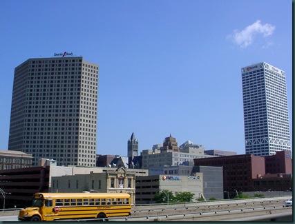 Milwaukee 007