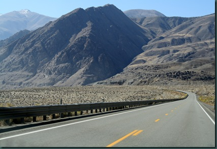 To California via Yosemite 033