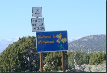 To California via Yosemite 059