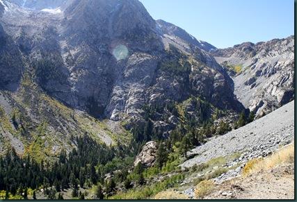 To California via Yosemite 110
