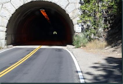 To California via Yosemite 169