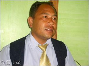 Kumar-Nagarkoti