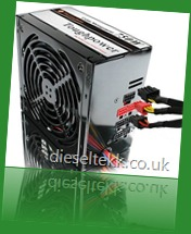 Diesel-Tekk.co.uk W0116Rb 750W Toughpower Modular