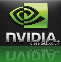 Diesel-Tekk.co.uk Nvidia Logo