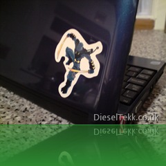 DieselTekk.co.uk - Acer Aspire One ATOM Ninja Edition (4)