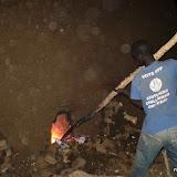 Brandhout wordt bijgevuld