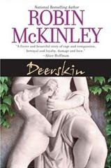 McKinley, Robin - Deerskin