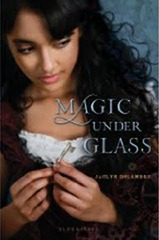 Dolamore, Jaclyn - Magic Under Glass (1)