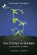 duPrau, Jeanne - The People of Sparks