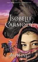 Carmody, Isobelle - Ashling