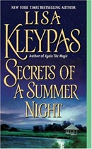 Kleypas, Lisa - Secrets of a Summer Night