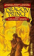 Rawn, Melanie - Dragon Prince 01 - Dragon Prince