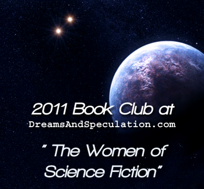 Women of Science Fiction 2011