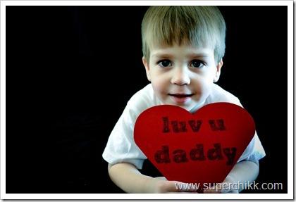 Valentine Portraits 2011-8