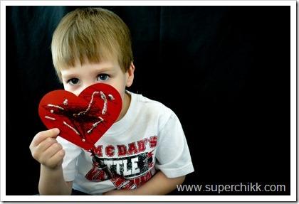 Valentine Portraits 2011-2