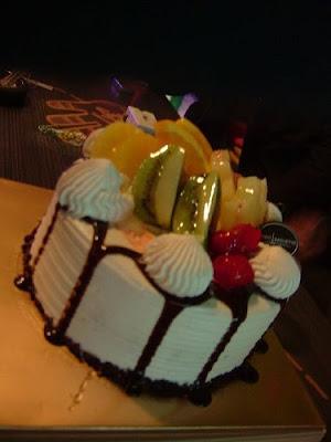 케이크,케잌 [친구,술,소주,생일,birthday]