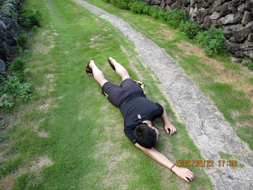 여름휴가 맞아 떠난 올레길. 제주여행 (Jeju island travel)[제주도,올레8코스,jeju island,곽지해수욕장,중문,여름휴가,피서]