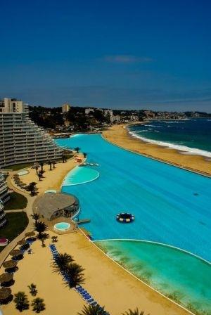 Massive Pool