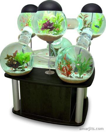 octpus-aquarium-angled-stand-black