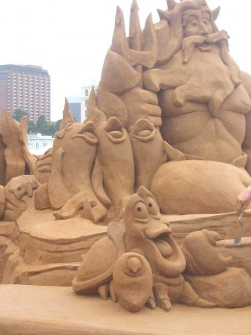 Sand-Sculptures (5)