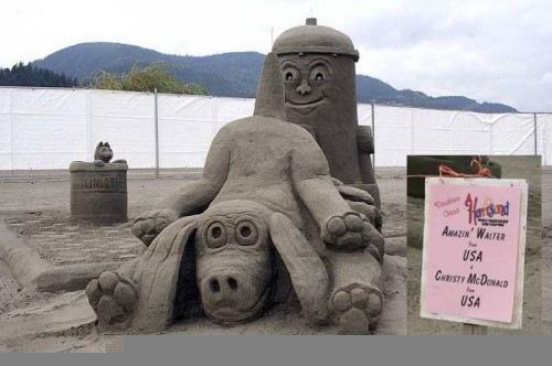 Sand-Sculptures (12)