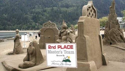 Sand-Sculptures (13)