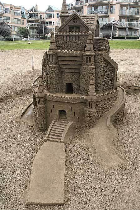 Sand-Sculptures (25)