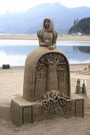 Sand-Sculptures (34)
