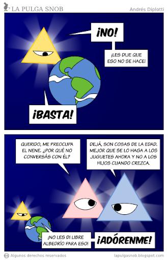 Ciencia (Megapost, humor, info)