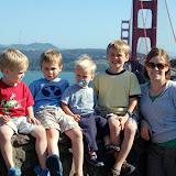 San Francisco Trip, 2009