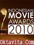 Daftar Pemenang IMA 2010