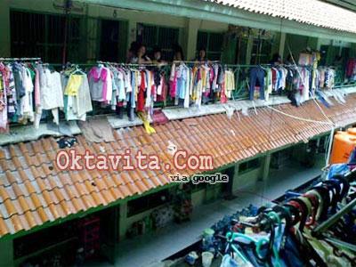 Rumah Tahanan Wanita Pondok Bambu