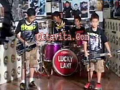 Lucky Laki