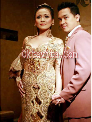 Suami Virnie Ismail