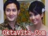 Ririn Dwi & Reynaldi Wahab Tunangan