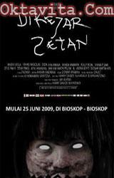 Film Dikejar Setan