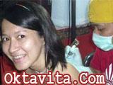 Tato Punggung Okki