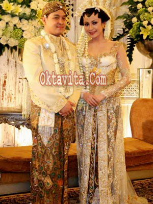 Virnie Ismail dan Ferry Indra Yudha