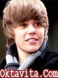 Justin Bieber Ciuman