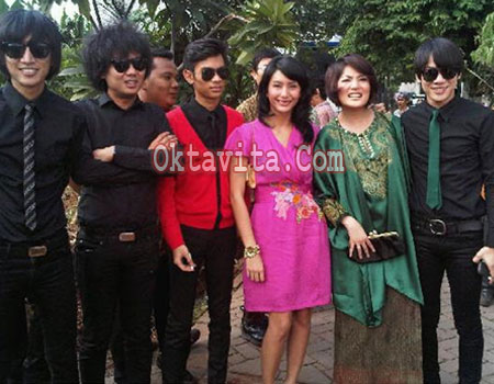 Pacar The Changcuters