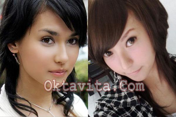 Maria Ozawa dan Wiandra Ozawa