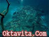 Misteri Keajaiban Sungai Bawah Laut Meksiko
