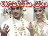 Pernikahan Nia Ramadhani