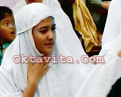 Naysila Mirdad Muallaf