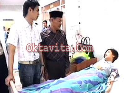 Ginjal Tommy Kurniawan