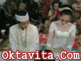 Iman JRocks Menikah