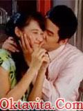Foto Mesra Shireen Wisnu Ciuman