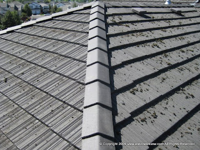 tile roof cleaning portland oregon