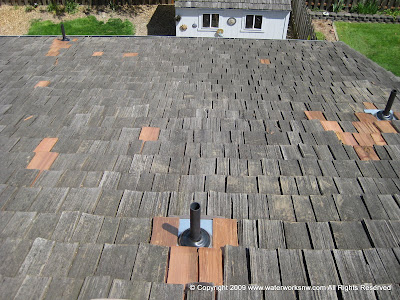 roof repairs beaverton oregon