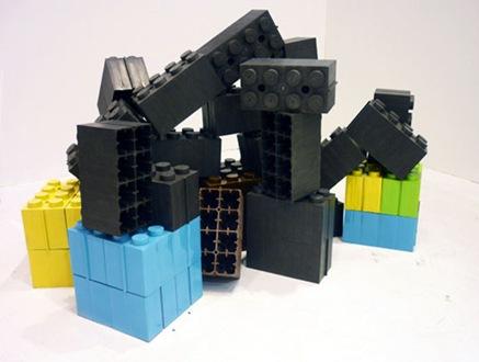 Ecomat bricks